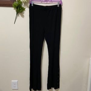 ‼️LAST CHANCE‼️FOREVER 21 Knit Flare Pants NWT!!